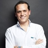Juan Colín Irazábal, Social Director of TECHO Mexico