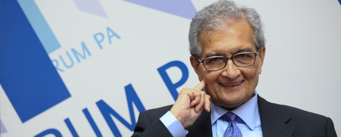 Call for Papers: Third Annual Amartya Sen Prize Competition