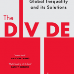 New Book on Global Inequality by ASAP's Jason Hickel