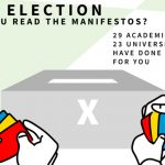 ASAP UK Publishes 2017 Election Manifesto Audit